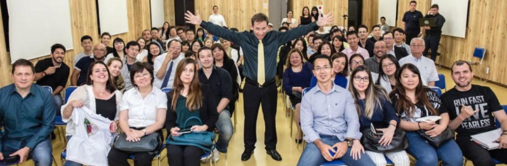 Oficinas De 4h Ricardo Lemos Palestrante Motivacional E